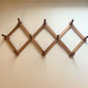 BOGO50% Folding Wall Hooks
